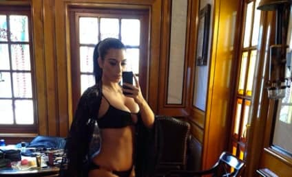 Kim Kardashian vs. Kylie Jenner: Battle of the Bikinis!