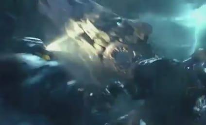 Pacific Rim WonderCon Trailer: Watch Now!