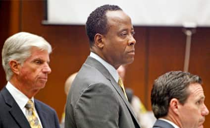 Medical Expert Continues to Shred Dr. Conrad Murray