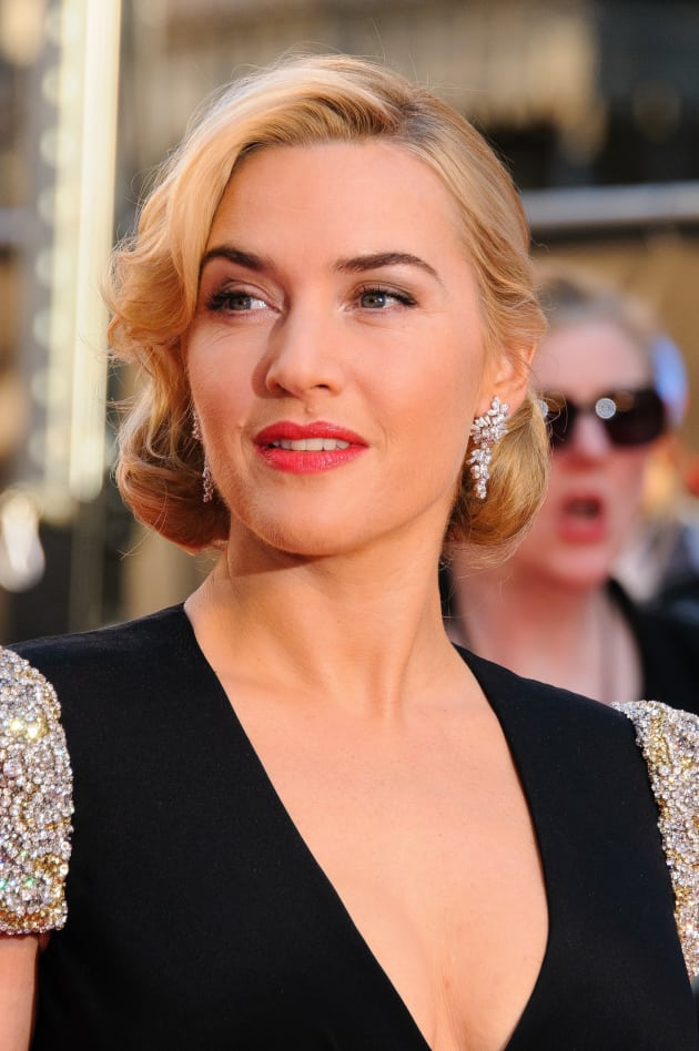 Kate Winslet Pic