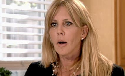 The Real Housewives of Orange County Recap: Glamping Trip!