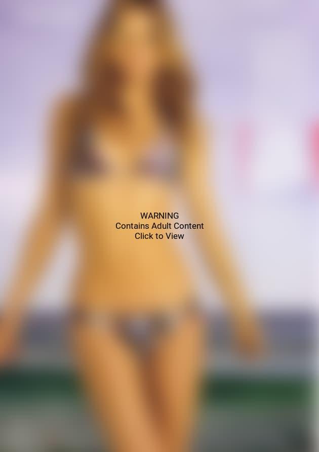 Miranda in a Bikini