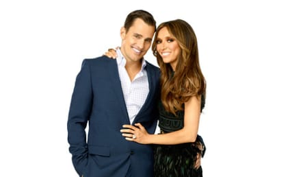 Guiliana and Bill Rancic Moved to Tears By Baby