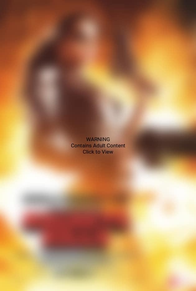 Machete Kills Michelle Rodriguez Poster