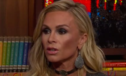 Tamra Judge: My Face is Real, My Belly Button is Gone!