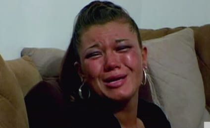 Friends: Amber Portwood May Be Suicidal