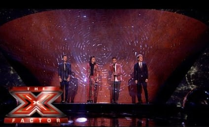 One Direction: Watch Their Farewell Concert Performance