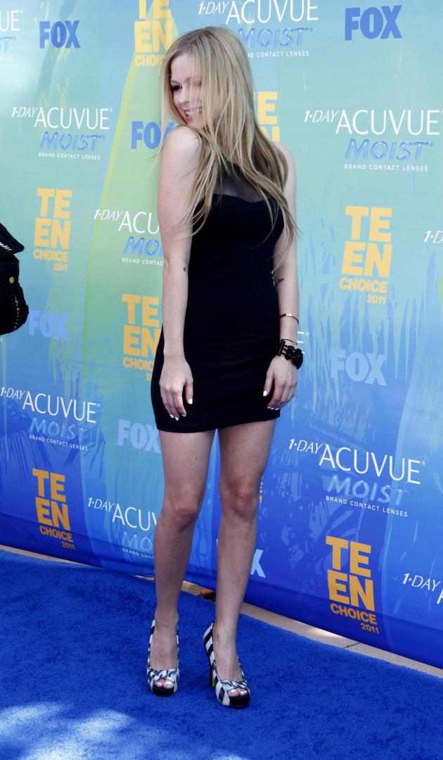 Always Avril