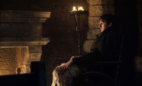 Bran Sees Things