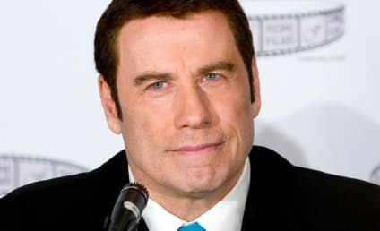 Suspects Held in John Travolta Extortion Plot