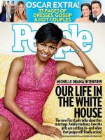 Michelle Obama's Life in the White House