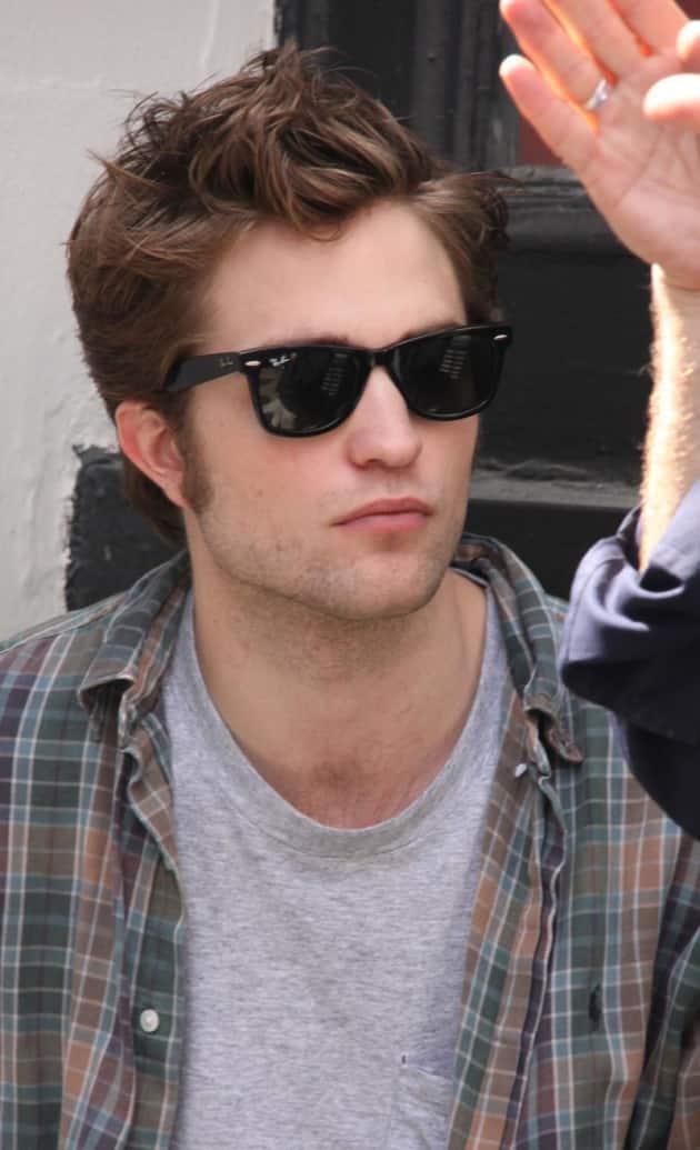 Pattinson Pic