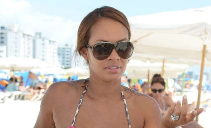 Evelyn Lozada: NO Reconciliation With Chad Johnson!