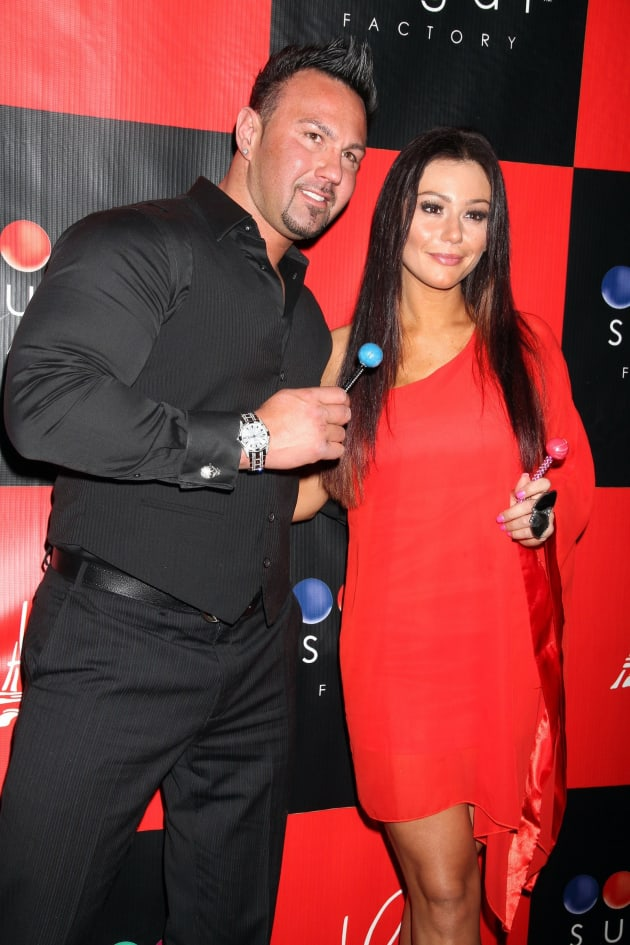 Auto Care Near Me >> Roger Mathews: Dying to Marry JWOWW for Some Reason - The ...