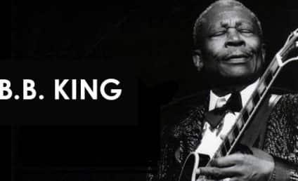 B.B. King Dies: Blues Legend Was 89