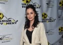 Eliza Dushku: I Used to Be an Alcoholic Drug Addict!