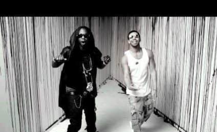 Drake: Dissing Rihanna in 2 Chainz Video?