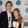Tom and Emma Hiddleston
