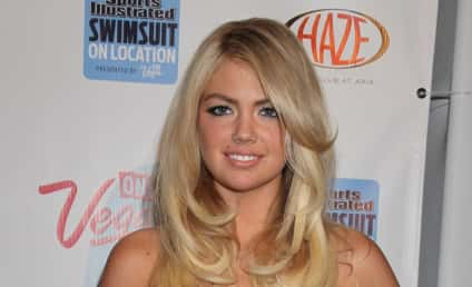"""Kate Upton Weight Criticism Leads to Backlash, Threats For """"Skinny Gurl"""" Blogger"""