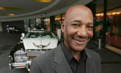 "Errol Brown Dies: ""You Sexy Thing"" Singer Was 71"
