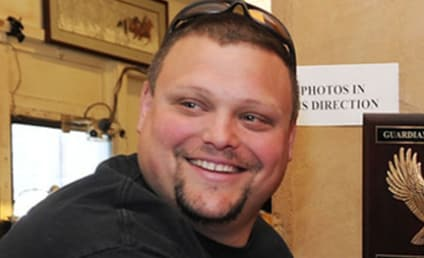 Gabe Rygaard Dies; Ax Men Star Was 45 Years Old