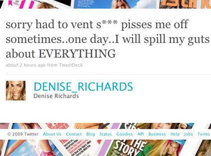 Denise Tweet