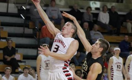 Jack Taylor Drops NCAA-Record 138 Points in Grinnell College Victory