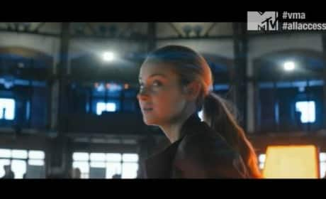 Divergent Teaser