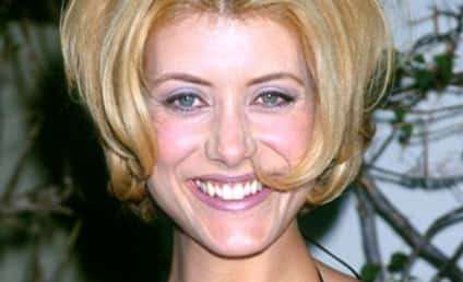 Kate Walsh Retro Hairstyle: Even Worse Than Bad Judge!