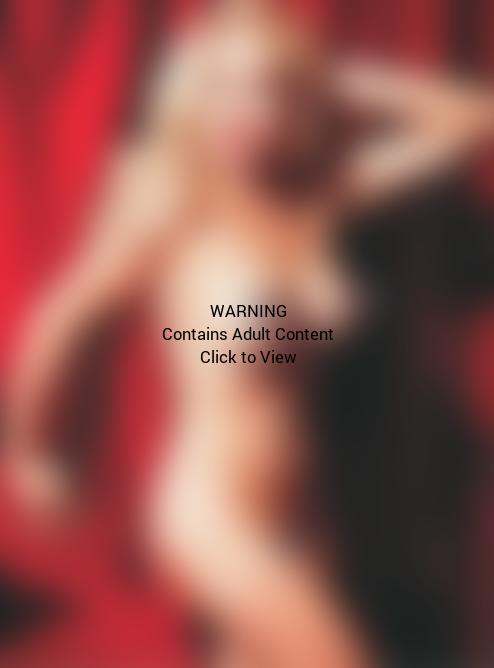 Lindsay Lohan Nude: Playboy