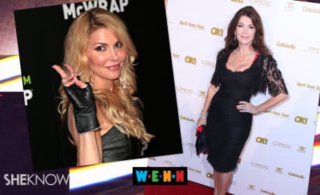 Brandi Glanville-Lisa Vanderpump Feud Rages On