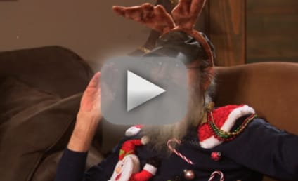 Duck Dynasty Season 7 Episode 4 Recap: Building a Home For the Holidays