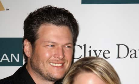 Rob & Kristen vs. Blake & Miranda: Which couple do you love more?