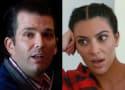 Donald Trump Jr: Stop Mocking Kim Kardashian's Butt!!