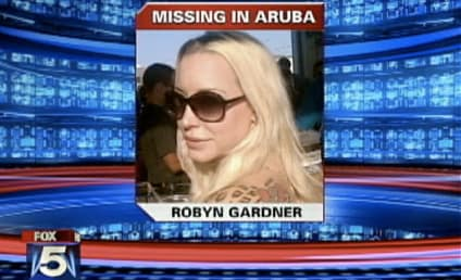 Robyn Gardner Missing in Aruba, Conjuring Up Memories of Natalee Holloway Case