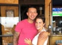 Javi Marroquin and Lauren Comeau Welcome First Child!