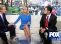 Elisabeth Hasselbeck Cries Over Fox & Friends Departure