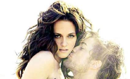 Robert Pattinson and Kristen Stewart: Cuter Than Ever!