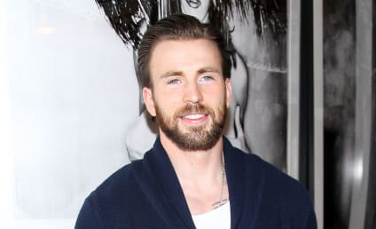 Chris Evans Fights White Supremacist, Becomes National Hero