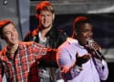 Jacob Lusk on American Idol Elimination: My Bad...