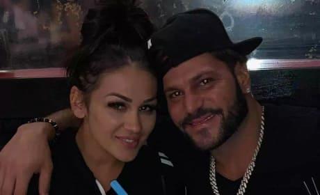 Ronnie Ortiz-Magro: I Never Cheated on Jen Harley!! I LOVE HER SO HARD!!