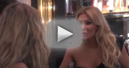 Brandi glanville i want to be a throuple with denise richards an