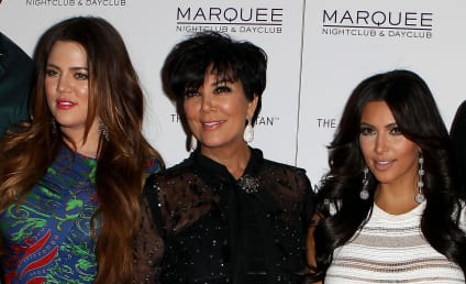 Kardashians Accused of Using Slave Labor to Produce Fashion Lines; Family Denies Allegations