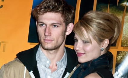 "Dianna Agron Scared of ""Psycho"" Ex-Boyfriend, Friend Claims"