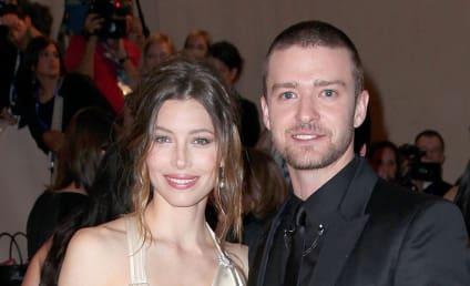 Justin Timberlake in Pepsi Super Bowl Ad