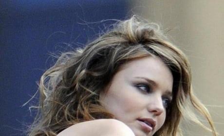 Skinny Miranda Kerr