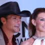 Tim McGraw and Faith Hill Picture