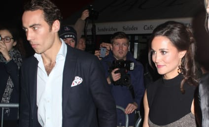 James Matthews: Dating Pippa Middleton!