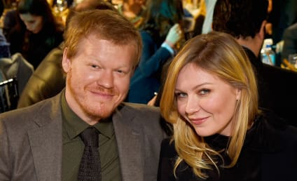 Kirsten Dunst and Jesse Plemons Welcome Baby Boy!!!