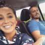 Bristol Palin and Husband